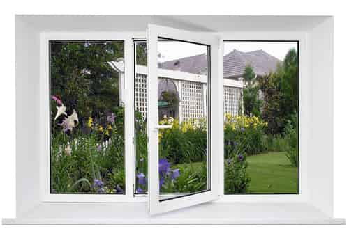 uPVC Casement windows Kent