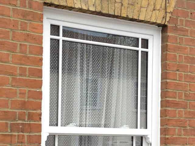 sliding sash windows maidstone, kent
