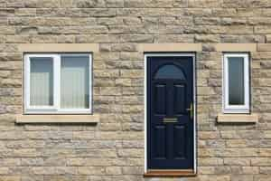 Composite Door Advantages