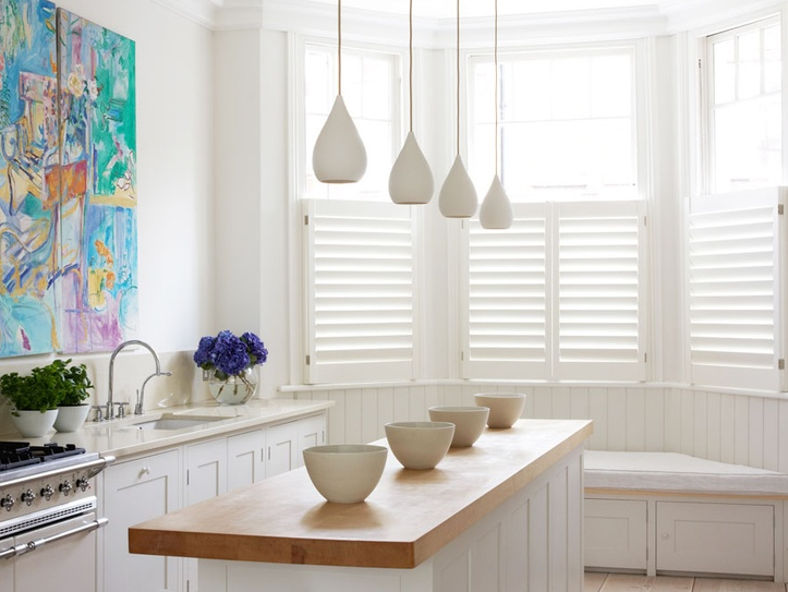 Internal Shutters for Windows, Kent